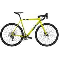 Cannondale  SuperX F1 2020   Cyclocrosspyörä
