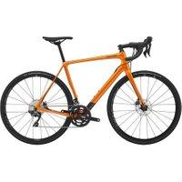 Cannondale  Synapse Ultegra 2020   Maantiepyörä