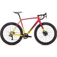 Specialized S-works Crux Di2 Cyclocross Bike  2020