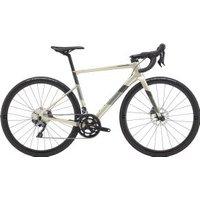 Cannondale Supersix Evo Carbon Disc Ultegra Womens Road Bike  2020