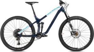 NS Bikes Define 130 2 Suspension Bike 2020 - Galaxy