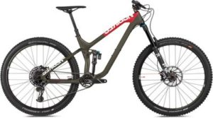 NS Bikes Define 150 2 Suspension Bike 2020 - Brown - L