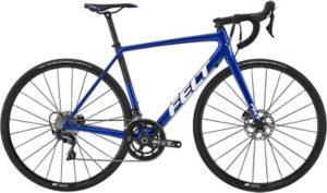 "Felt FR3 Disc Road Bike 2019 - Electric Blue - 54cm (21"")"