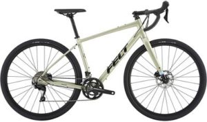 "Felt Broam 30 Adventure Road Bike 2019 - Putty Pearl - 54cm (21"")"