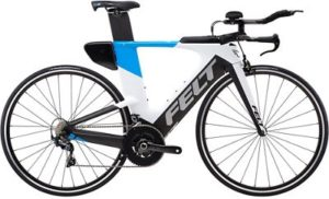 "Felt IA14 TT Bike 2019 - Matt Textreme - 56cm (22"")"