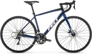 "Felt VR50 Road Bike 2019 - Navy - 56cm (22"")"