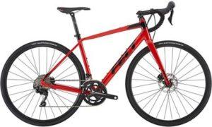 """Felt VR30 Road Bike 2019 - Red - 58cm (22.75"""")"""