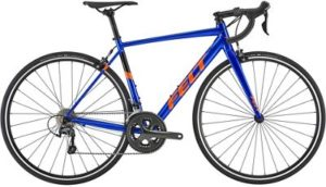 "Felt FR40 Road Bike 2019 - Electric Blue - 58cm (22.75"")"