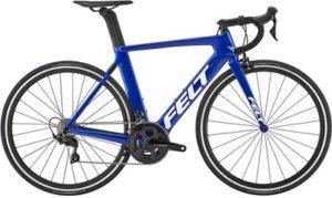 """Felt AR5 Road Bike 2019 - Electric Blue - 51cm (20"""")"""