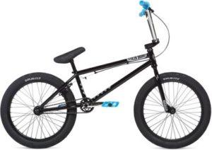 Stolen Heist BMX Bike 2020