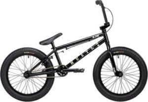"""Blank Hustla 18"""" BMX Bike 2020"""