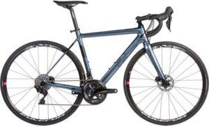 Orro Pyro Disc Evo 7020-Hydro R900 Road Bike 2020 - Ice Blue - M