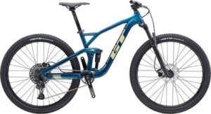 GT Sensor AL Sport Bike 2020 - Deep Teal - Moss - XL