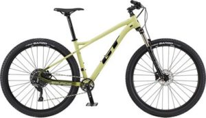 GT Avalanche Elite Bike 2020 - Moss Green - Green Fade