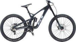 GT Fury Expert 27.5 Bike 2020 - Satin Gunmetal - Grey