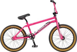 "GT Heritage Pro Performer Bike 2020 - Gloss Pink - 20.5"""