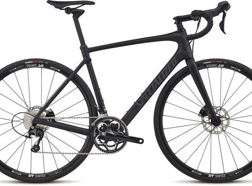 Specialized Roubaix Elite 2018 -