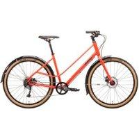 Kona Coco Step-through Sports Hybrid Bike 2020