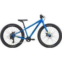 Cannondale Cujo 24+ Kids Mountain Bike