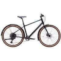 Kona Dew Deluxe Sports Hybrid Bike 2020