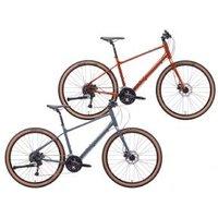 Kona Dew Plus Sports Hybrid Bike 2020