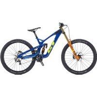 Gt Fury Team 29er Dh Mountain Bike  2020