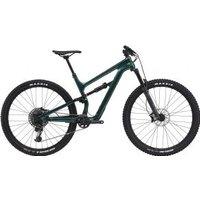 Cannondale Habit Carbon 3 29er Mountain Bike  2020