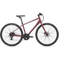 Giant Liv Alight 2 Disc Womens Sports Hybrid Bike 2020