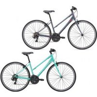 Giant Liv Alight 3 Womens Sports Hybrid Bike  2019