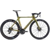 Giant Liv Enviliv Advanced Pro 0 Disc Womens Road Bike  2020