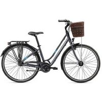 Giant Liv Flourish 1 Womens Hybrid Bike 2020