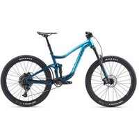 Giant Liv Intrigue 2 650b Womens Mountain Bike