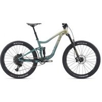 Giant Liv Intrigue 3 650b Womens Mountain Bike  2020