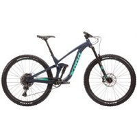 Kona Process 153 29er Mountain Bike 2020