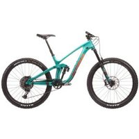 Kona Process 153 Cr 650b Mountain Bike 2020