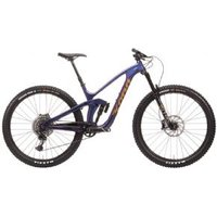Kona Process 153 Cr/dl 29er Mountain Bike  2020