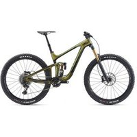 Giant Reign Advanced Pro 0 29er Mountain Bike  2020