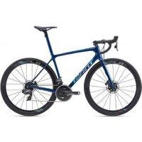 Giant Tcr Advanced Sl 1 Disc Road Bike  2020