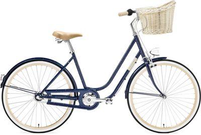 Creme Molly Ladies 3 Speed Bike 2019