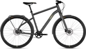 Ghost Square Urban 3.8 City Bike 2018