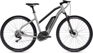 Ghost Square Cross B2.9 Women's E-Bike 2019