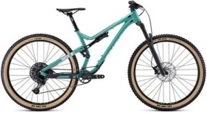 Commencal Meta TR 29 Origin Suspension Bike 2020
