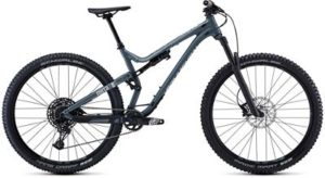 Commencal Meta TR 29 Ride Suspension Bike 2020