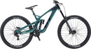 GT Fury Pro 29 Bike 2020 - Satin Jade - Black - M