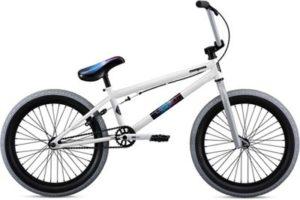 "Mongoose Legion L40 BMX Bike 2020 - White - 20"""