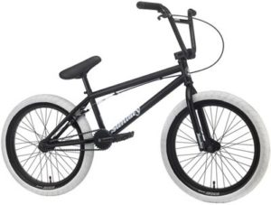"Sunday Blueprint BMX Bike 2020 - Matte Black - 20.5"""