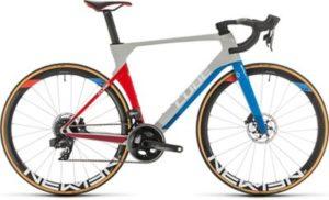"""Cube Litening C:68X Race Road Bike 2020 - Teamline - 56cm (22"""")"""