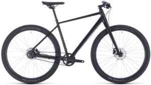 Cube Hyde Pro 2020 - Touring