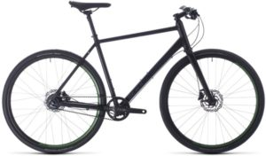 Cube Hyde Race 2020 - Touring