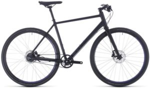 Cube Editor 2020 - Touring